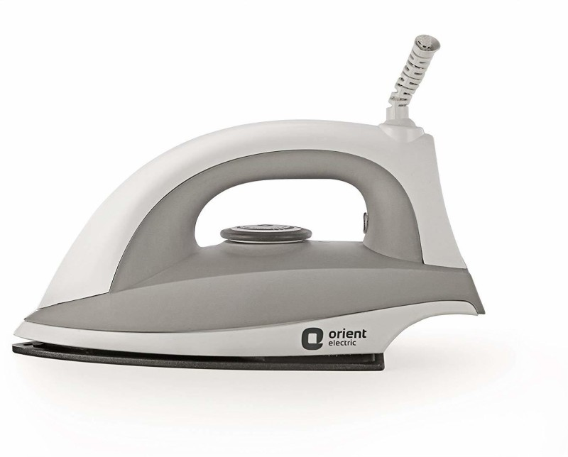 Orient electric Fabrimate DIFM10GP 1000W 1000 W Dry Iron(White)