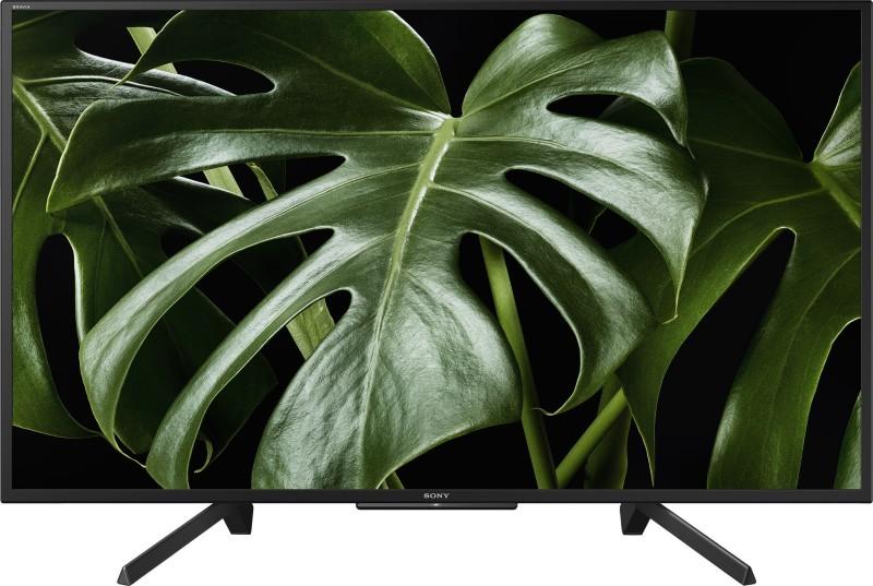 Sony Bravia W672G 108cm (43 inch) Full HD LED Smart TV(KLV-43W672G)