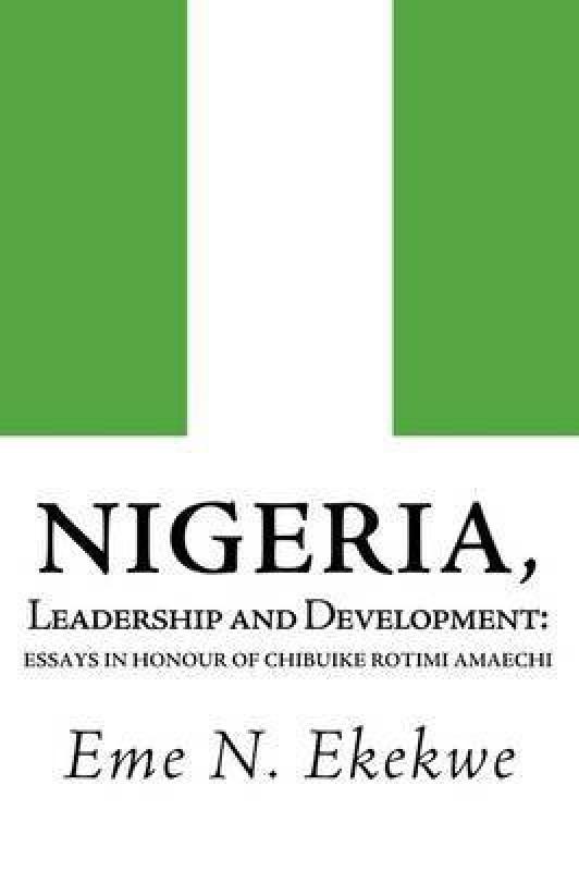 Nigeria(English, Paperback, Ekekwe Peter)