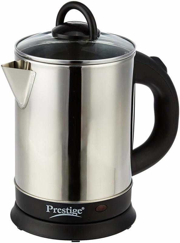 Prestige PKGSS1.7 Electric Kettle(1.7 L, Steel)