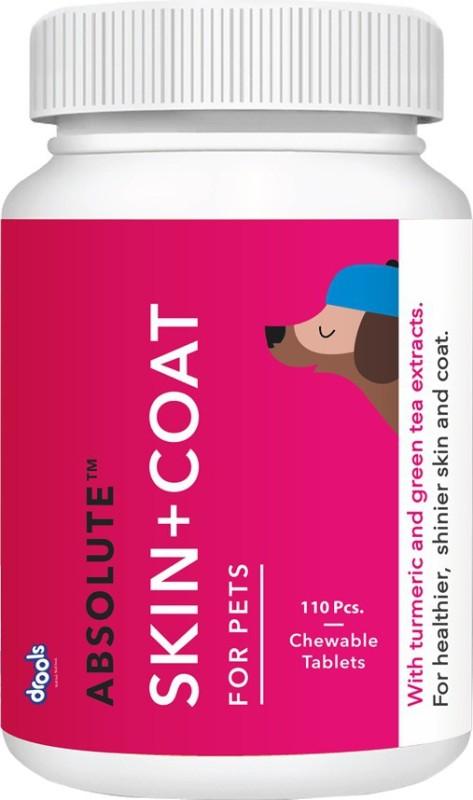 Drools 931197 Pet Health Supplements(400 g)