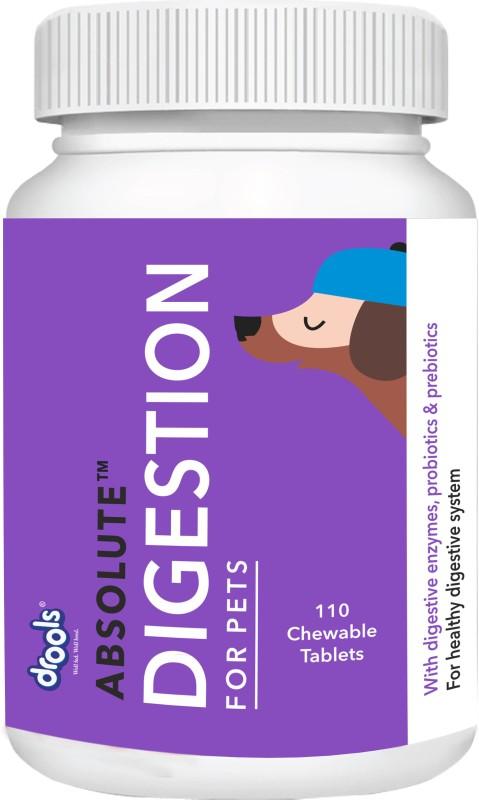 Drools 931997 Pet Health Supplements(400 g)