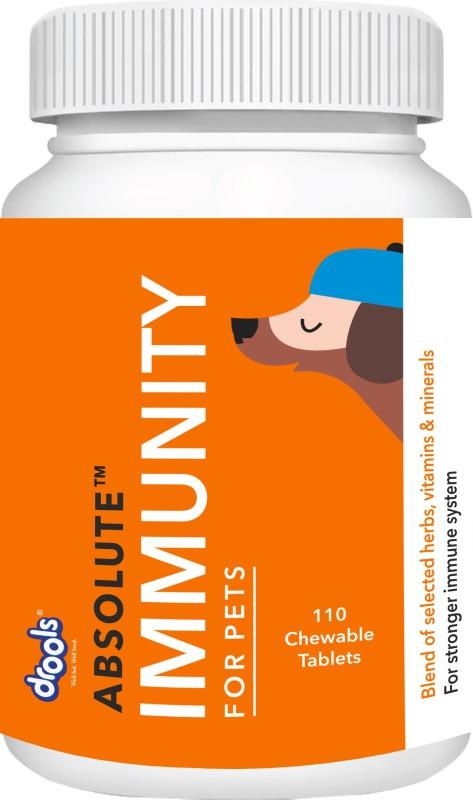 Drools 931998 Pet Health Supplements(400 g)