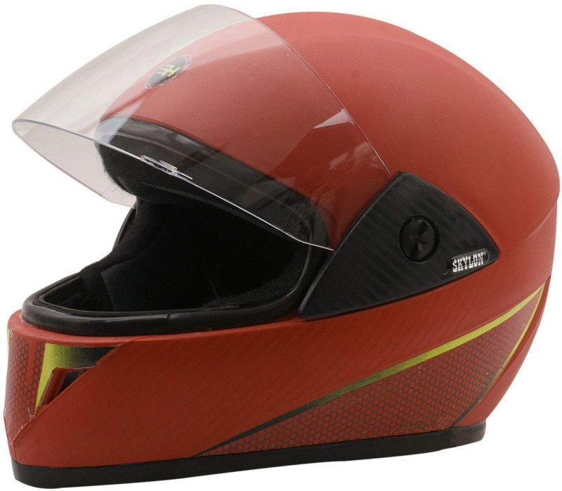 Skylon Motorbike Full Face Helmet Motorcycle Smart Helmet