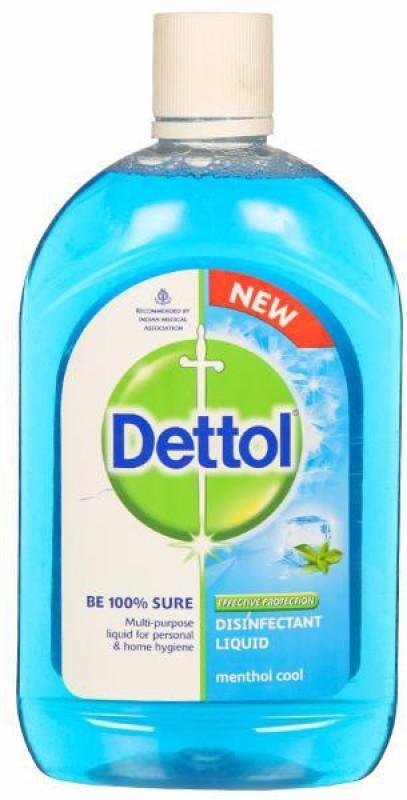 dettol menthol cool 500ml Antiseptic Liquid(500 ml)