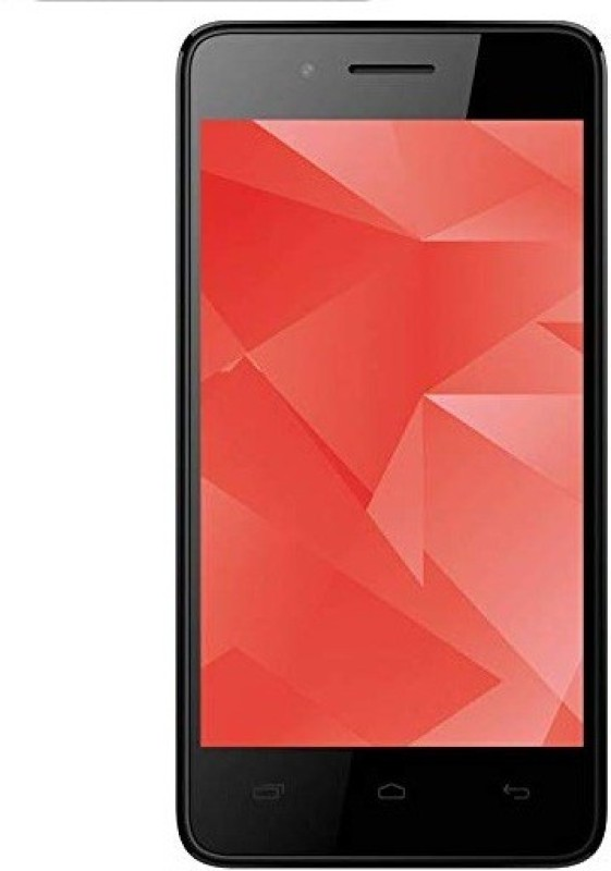 Micromax Bharat 2 Plus (Black, 8 GB)(1 GB RAM)