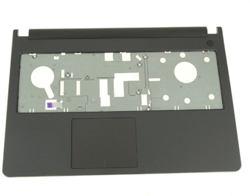 Lapso India TouchPad Palmrest Compatible With 5555 / 5558 / 5559 Black Palmrest Assembly - T7K57 internal Touchpad(laptop touch)