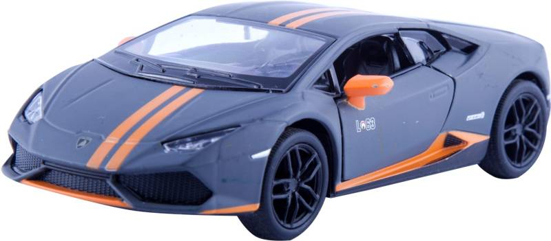 Miss & Chief Kinsmart Licensed 5'' Lamborghini Huracn LP610-4 Avio...