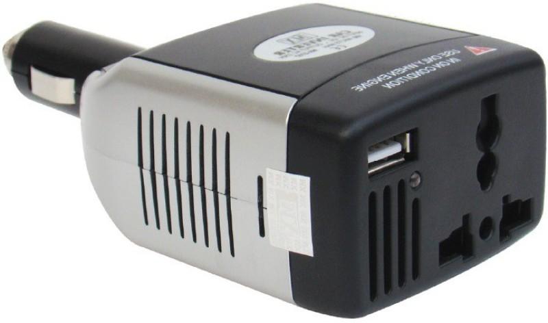MX Car Inverter 180 Watts Usb Charger Car Inverter
