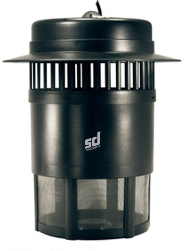 Smiledrive Mosquito Fly killer Trap Electronic Trapper Zapper Electric Insect Killer(Lantern)