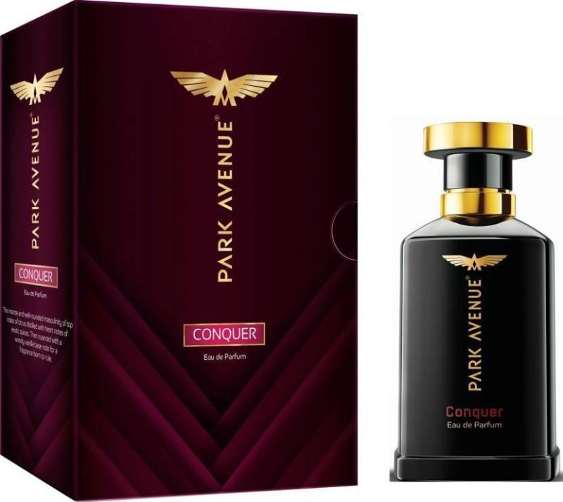 Park Avenue CONQUER PERFUME MOST SELLING PRODUCT (50 ML) Eau de Parfum - 50 ml(For Men & Women)