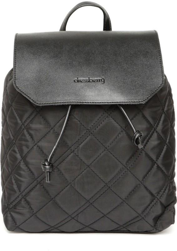 Dressberry NA 2.2 L Backpack(Black)