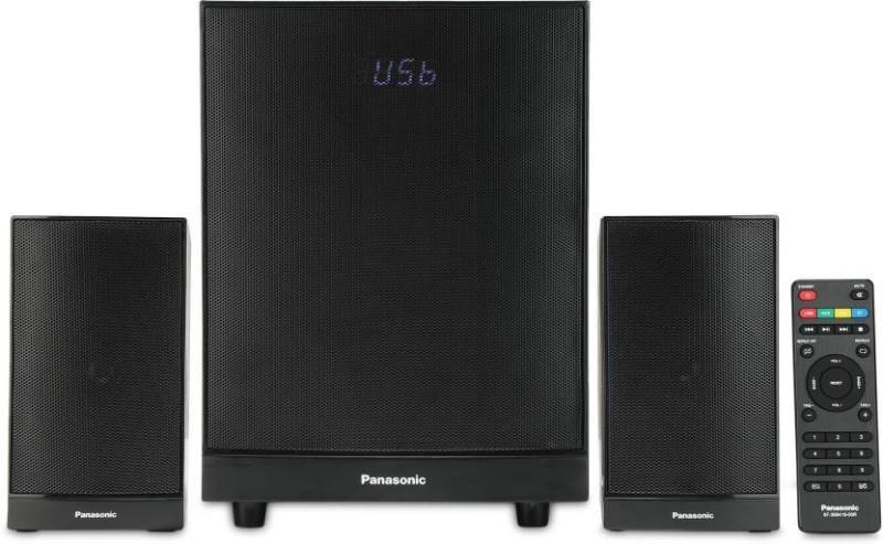 s4d Home Audio Speaker 1 2.1 Soundbar(Bluetooth Home Audio Speaker)
