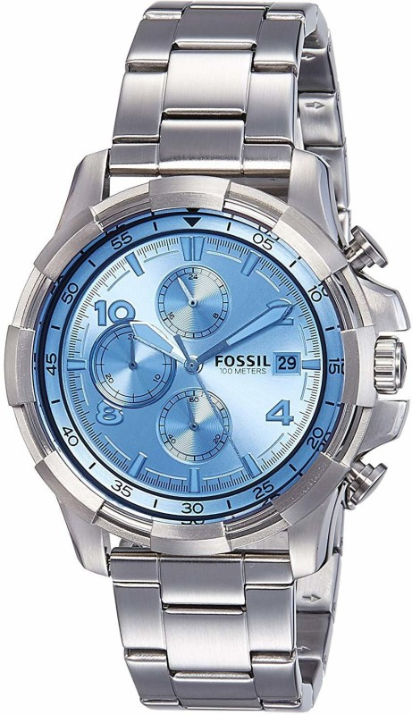 Fossil FS5155 DEAN Analog Watch - For Men(End of Season Style)