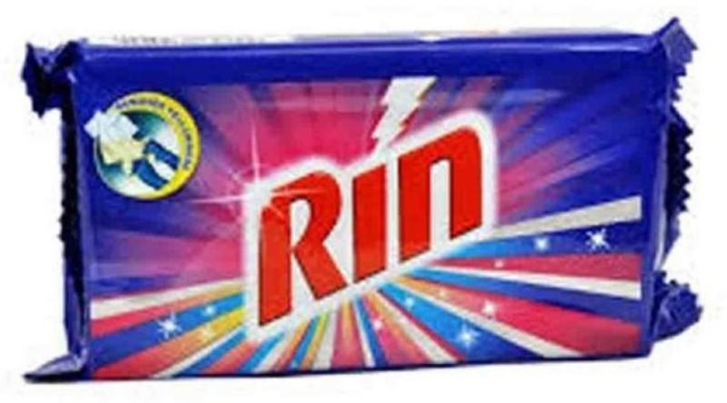 rin Advanced Bar - 150gm Detergent Bar(150 g)