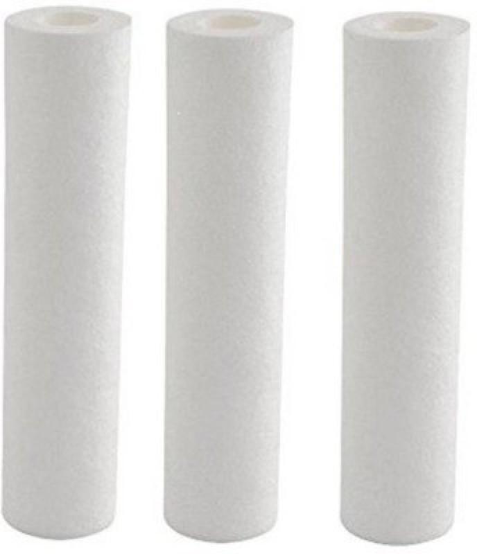 Aqua RE201903 Solid Filter Cartridge(0.5, Pack of 3)