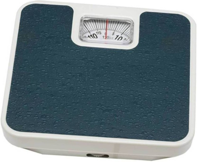 WDS ®Analog Weight Machine Weighing Scale(Multicolor)