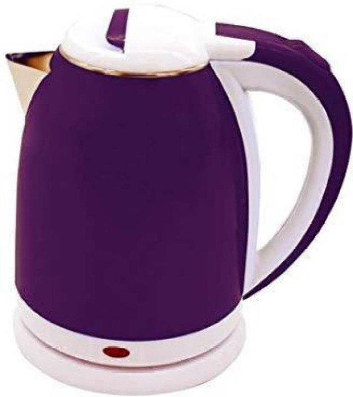 Cromtail Electric Kettle Purple Electric Kettle(1.8 L, Purple)