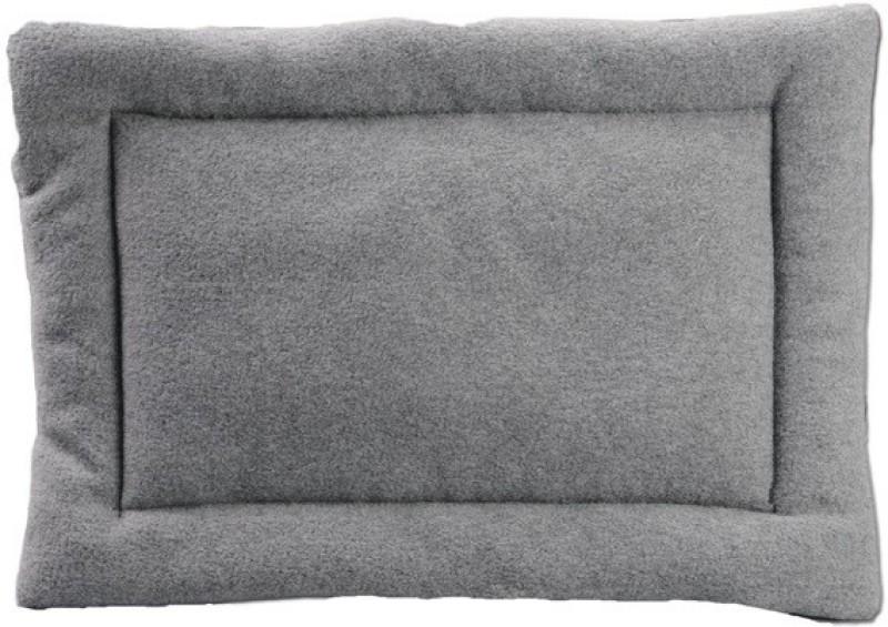SYGA Dog Bed Crate Pad Washable Mat Pet Bed (Grey) Dog Pet Mat