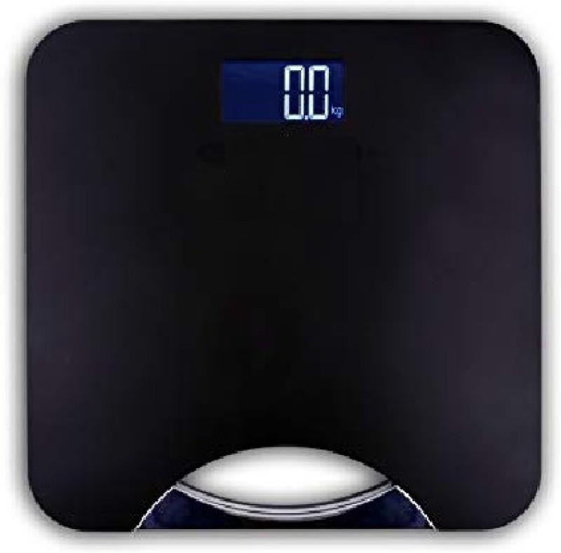 MAMTA MEDICOS MM02EWS-EB-009 Weighing Scale(Black)