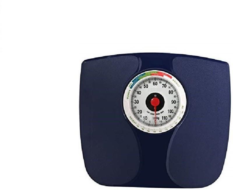 MAMTA MEDICOS MM03EWS-BR-9808 Weighing Scale(Multicolor)