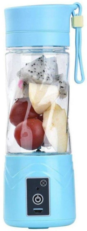 NIKNATS 1 tt-78 220 Juicer(Multicolor, 1 Jar)