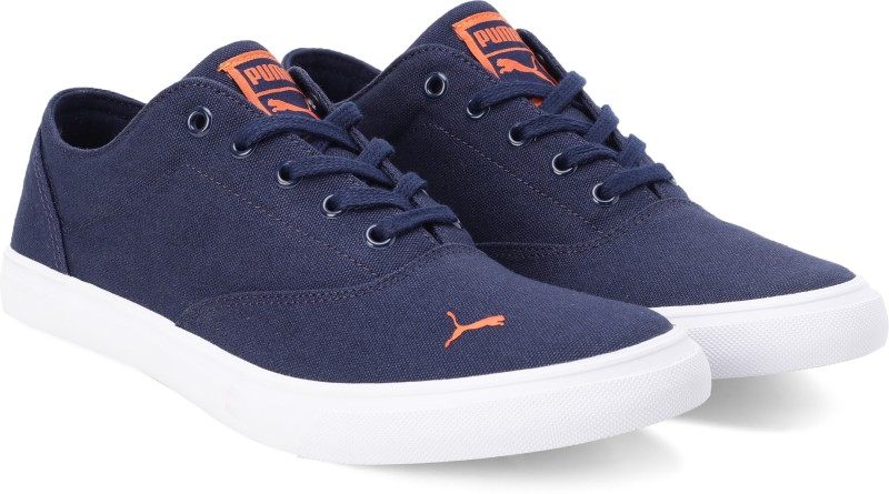 Puma Icon IDP Sneakers For Men(Navy