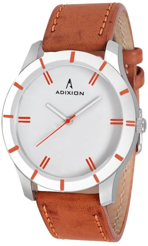 ADIXION 605SL08A Analog Watch - For Girls