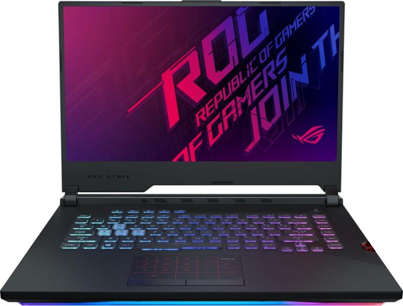 Asus ROG Strix Hero III Core i7 9th Gen - (16 GB/1 TB HDD/256 GB SSD/Windows 10 Home/6 GB Graphics/NVIDIA Geforce GTX 1660 Ti) G531GU-ES133T Gaming Laptop(15.6 inch, Black, 2.57 kg)