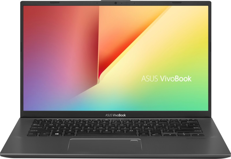 Asus VivoBook 14 Core i5 8th Gen - (8 GB/512 GB SSD/Windows 10 Home) X412FA-EK230T Thin and Light Laptop(14 inch, Slate Grey, 1.5 kg)