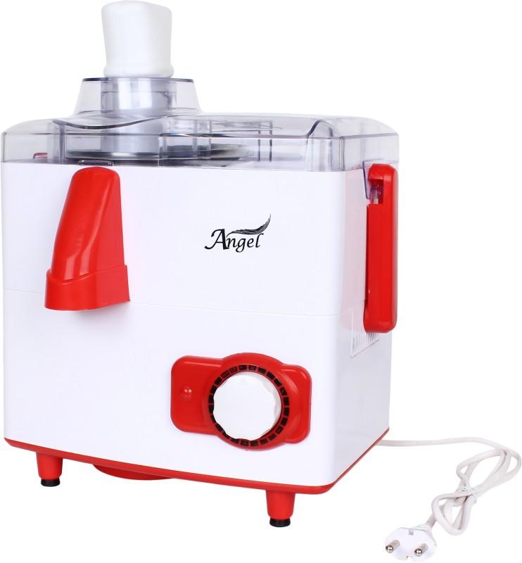 Angel ULTRA 550 Juicer Mixer Grinder(Multicolor, 2 Jars)