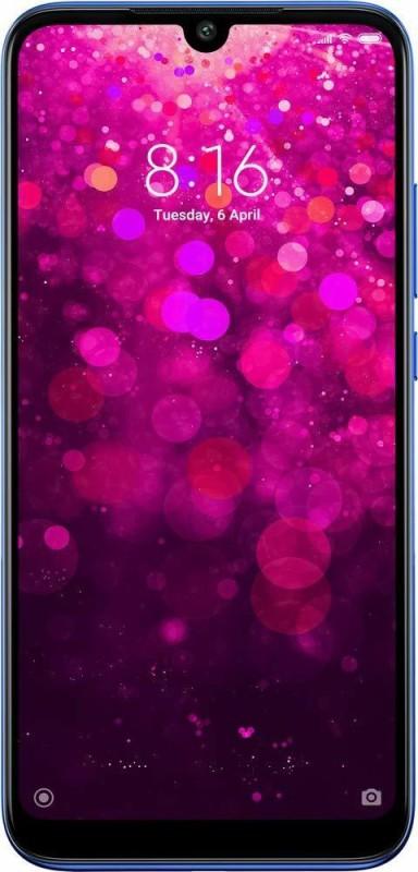 Redmi Y3 (Elegant Blue, 32 GB)(3 GB RAM)