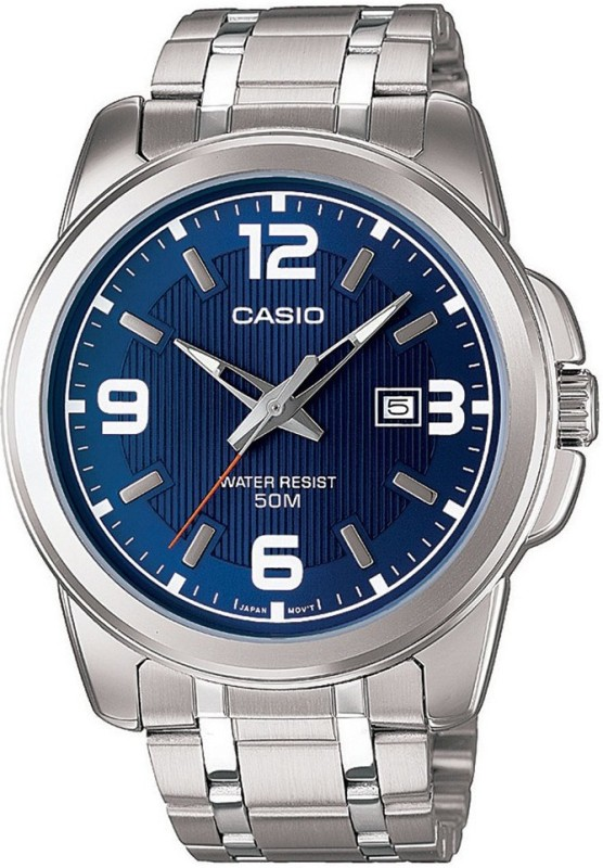 Casio MTP-1314D-2AVDF Enticer Men Analog Watch - For Men
