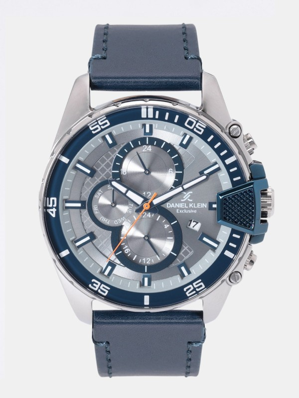 Daniel Klein DK12035-5 Analog Watch - For Men