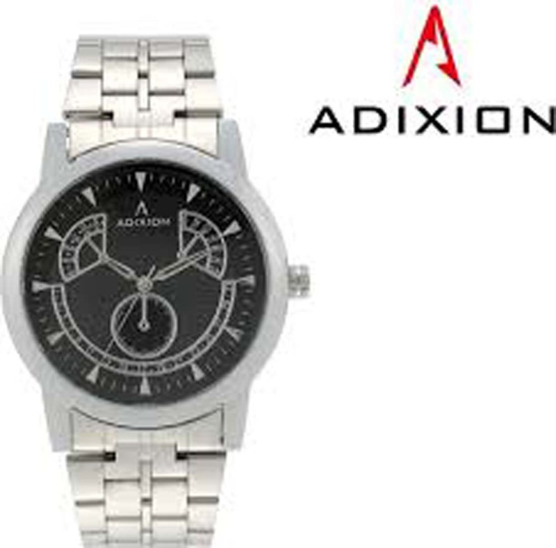ADIXION 9315SM01 Analog Watch - For Men