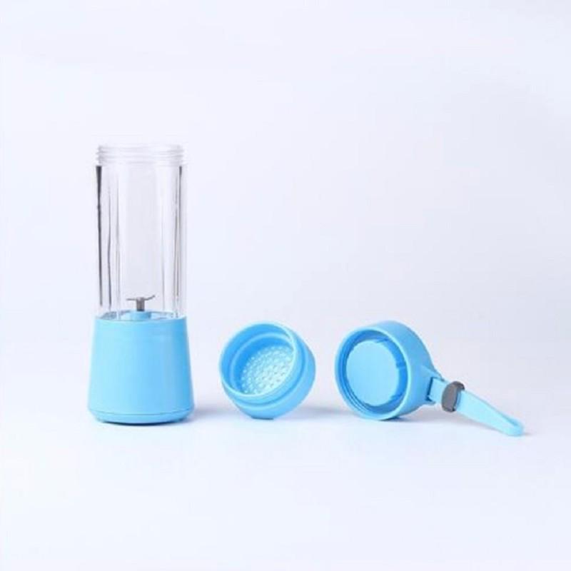 KASHUJ KASHUJ-CODE-78 juicer machine-Juicer Cup - Portable Blender 12 Juicer(Multicolor, 1 Jar)