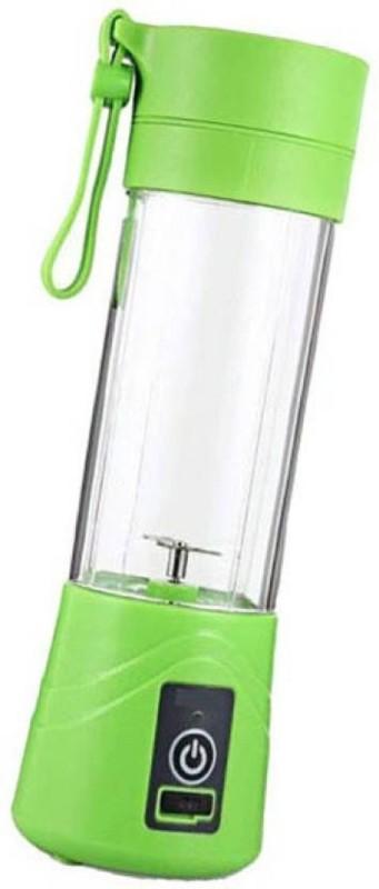 KASHUJ KASHUJ-CODE-49 Portable Blender 12 Mixer Grinder(Multicolor, 1 Jar)