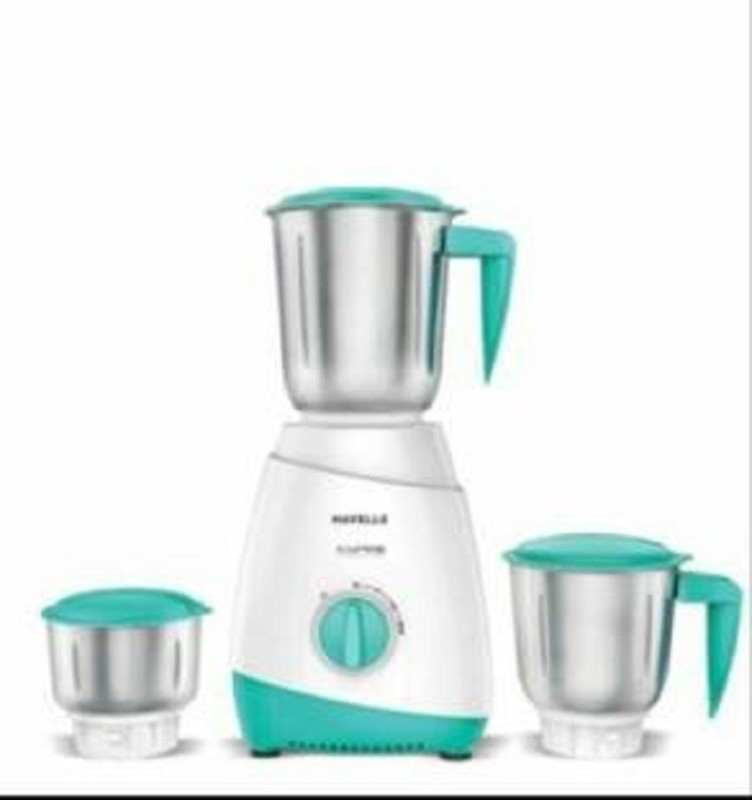 Havells EDFTG 450 Mixer Grinder(White, 2 Jars)
