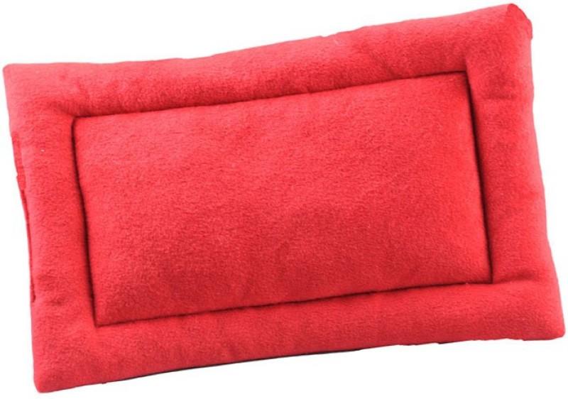 SYGA Dog Bed Crate Pad Washable Mat Pet Bed (Red) Dog Pet Mat