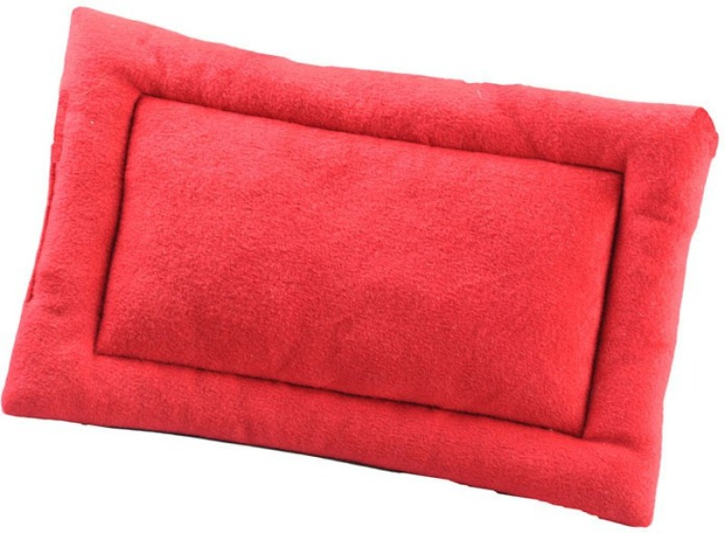 SYGA Dog Bed Crate Pad Washable Mat Pet Bed (Red) Dog Pet Mat