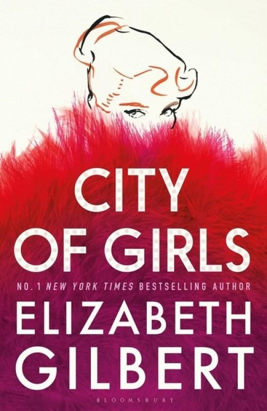 City of Girls(English, Paperback, Elizabeth Gilbert)