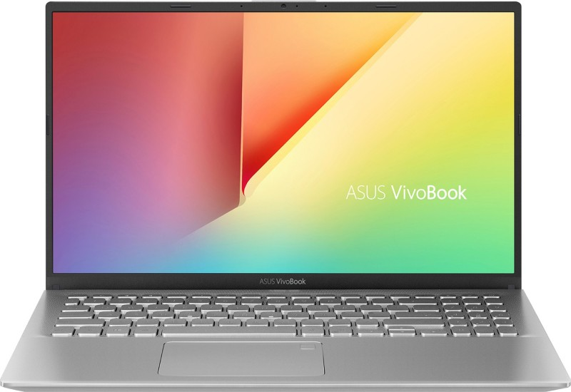 Asus VivoBook 15 Core i3 8th Gen - (4 GB/256 GB SSD/Windows 10 Home) X512FA-EJ549T Laptop(15.6 inch, Transparent Silver, 1.70 kg)