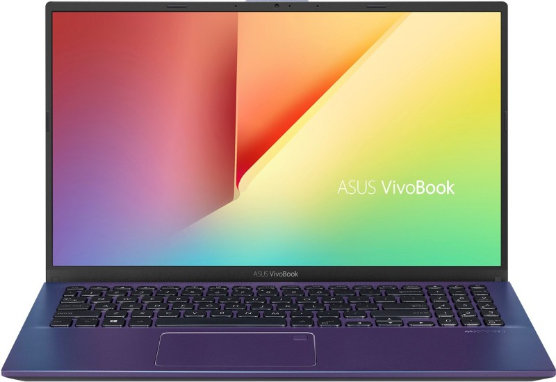 Asus VivoBook 15 Core i7 8th Gen - (8 GB/1 TB HDD/256 GB SSD/Windows 10 Home/2 GB Graphics) X512FL-EJ200T Laptop(15.6 inch, Peacock Blue, 1.75 kg)