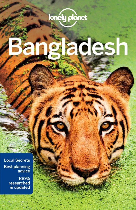 Lonely Planet Bangladesh(English, Paperback, Lonely Planet Paul)