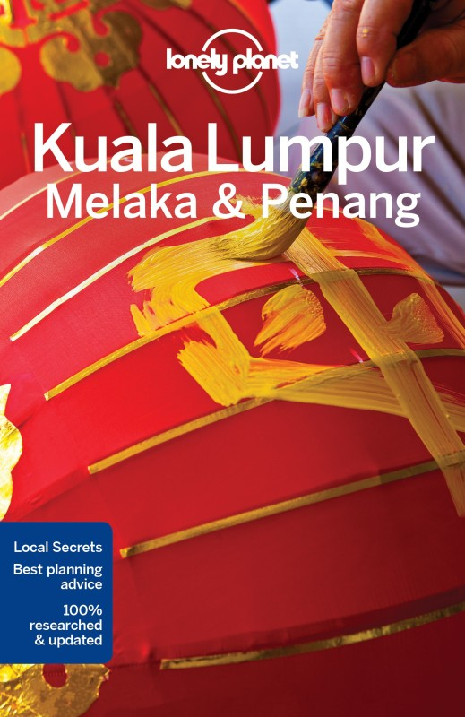 Lonely Planet Kuala Lumpur, Melaka & Penang(English, Paperback, Lonely Planet Simon)