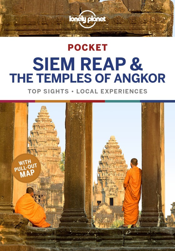 Lonely Planet Pocket Siem Reap & the Temples of Angkor(English, Paperback, Lonely Planet Nick)