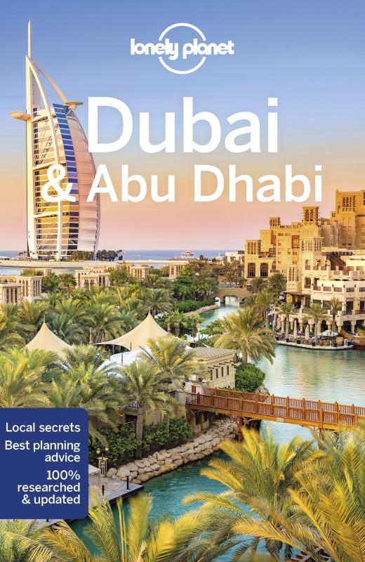Lonely Planet Dubai & Abu Dhabi(English, Paperback, Lonely Planet Andrea)
