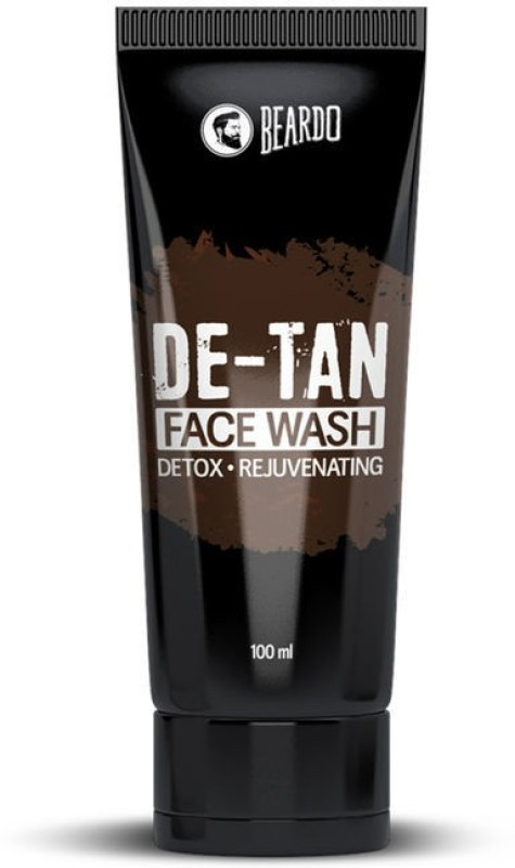 Beardo De-Tan Face Wash(100 ml)
