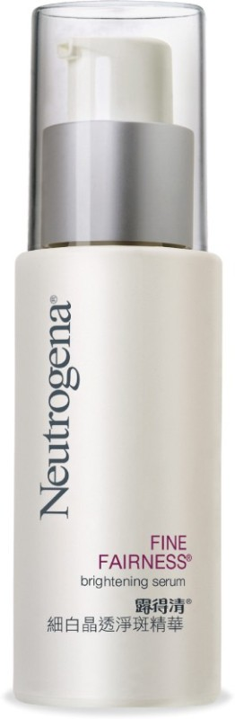 Neutrogena Fine Fairness Brightening(30 ml)