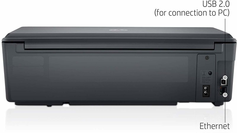 HP officejet pro 6230 Multi-function Printer(Black)